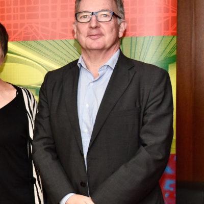 Gerardo Lertxundi, conseller delegat de TMB