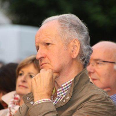 L'expresident del Parlament Basc, Juan María Atutxa