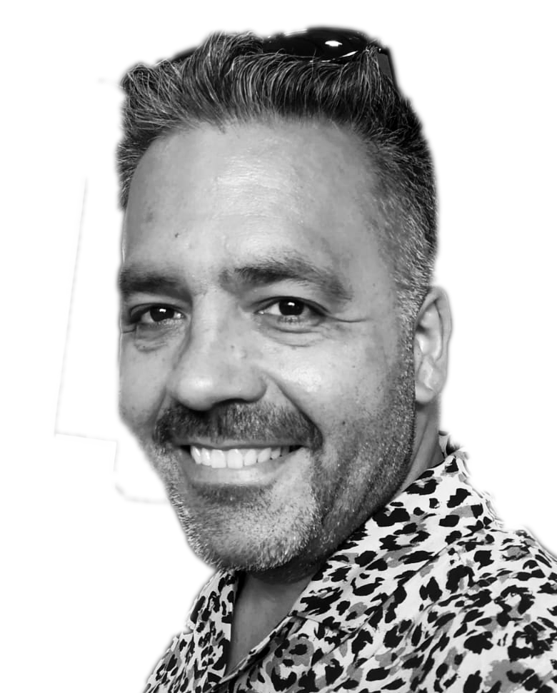 Paco Santero