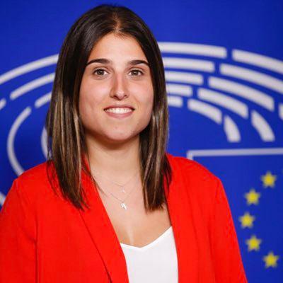 L'eurodiputada socialista, Alícia Homs