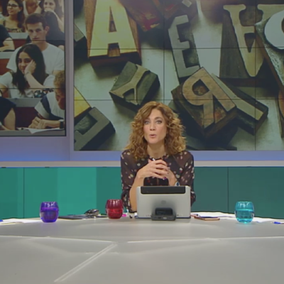 """Professors de català denuncien que la immersió lingüística """"no funciona"""" al programa 'Tot es Mou' de TV3"""
