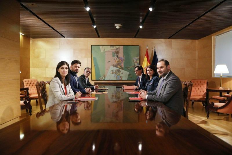 I la bandera catalana?