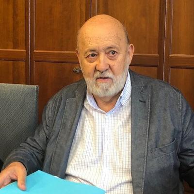 El president del Centre d'Investigacions Sociològiques (CIS), José Félix Tezanos
