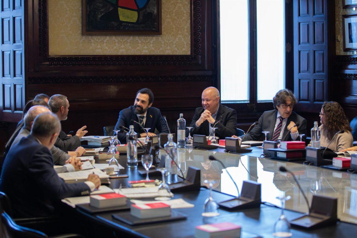 JxCat y ERC reobren negociacions per consensuar el