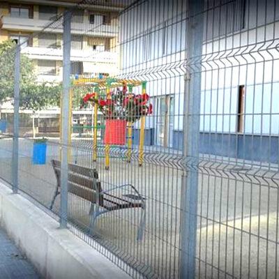 L'escola Joan Juncadella de Sant Vicenç dels Horts