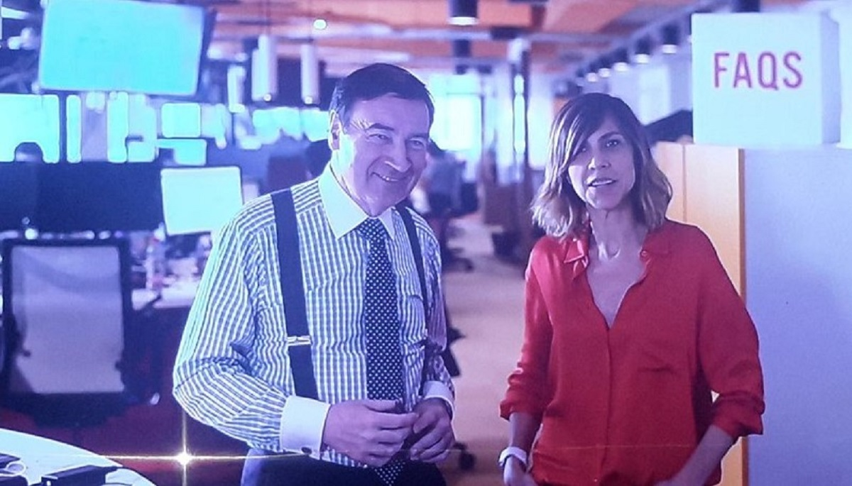 El periodisme xantatge de Pedro J té sempre espai a TV3, Però la seva derrota ha estat silenciada