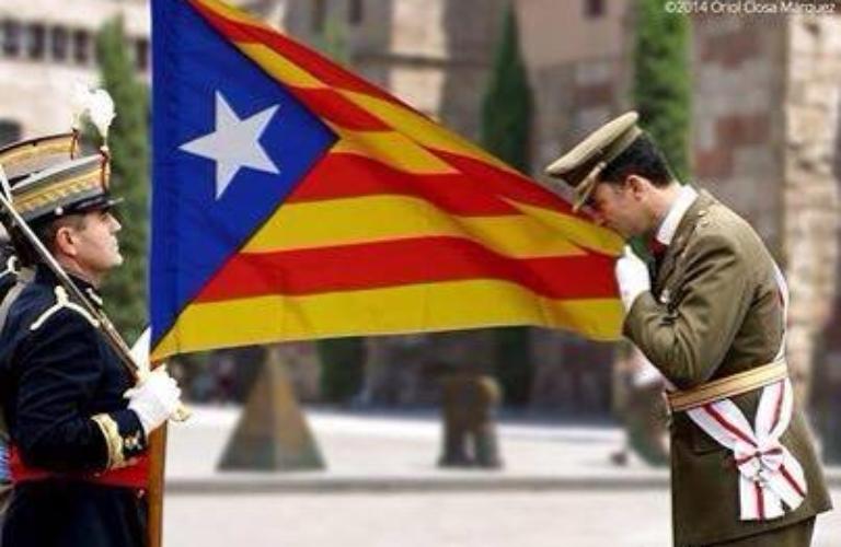 Felip VI vs Catalunya
